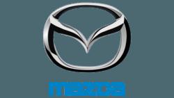 Mazda Logo Auckland