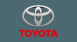 Toyota Logo Auckland