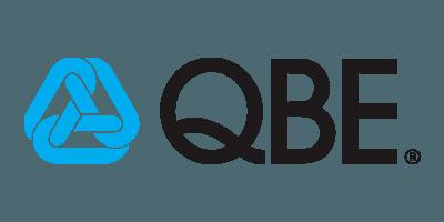 QBE Logo Auckland