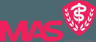 MAS Logo Auckland
